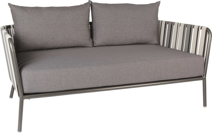 Space 2-Sitzer Lounge Sofa