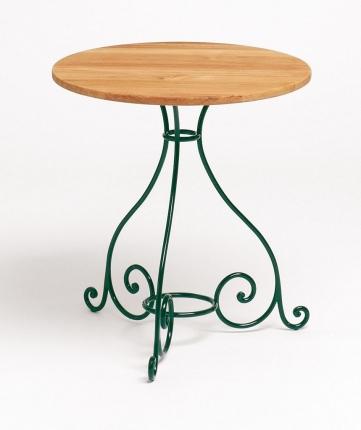 Classic Tisch Schmiedeeisen