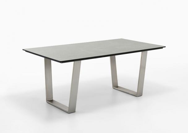 Noah Tisch, Platte HPL Zement