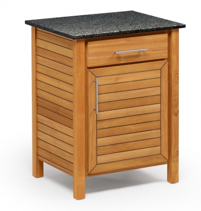Deck Outdoor Schrank, 1er-Element
