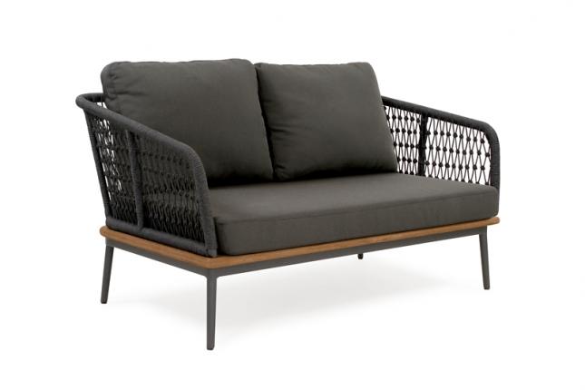 Bahamas 2 Sitzer Sofa