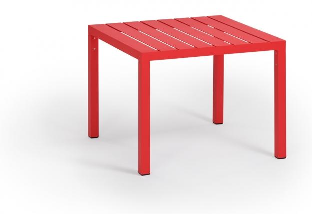 Flow Tisch, 90x90cm