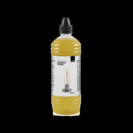 Bioethanol Flasche 1l für Spin