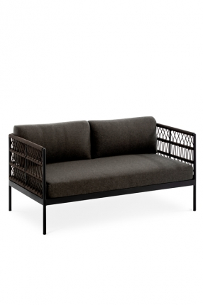 Azuro 2 Sitzer Sofa