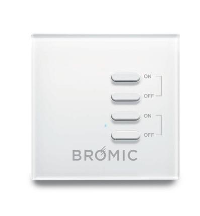 On/Off Schalter für Heizstrahler Smart-Heat