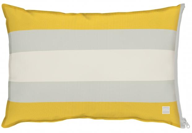 Young Stripes Kissen 40cm x 60cm