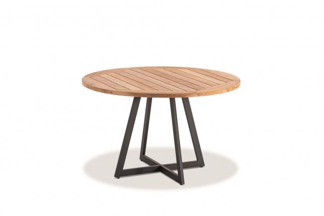 Mailand Tisch, rund 125cm