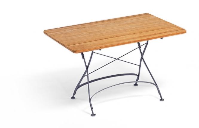 Classic Tisch, klappbar, erweiterbar