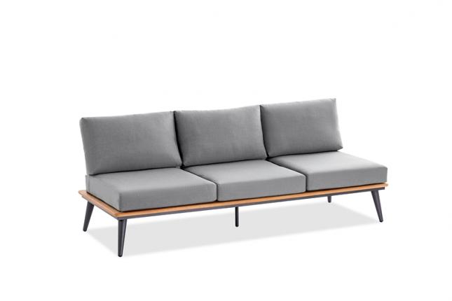 Serra 3-Sitzer Sofa
