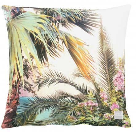 Kissen Palm 45x45cm