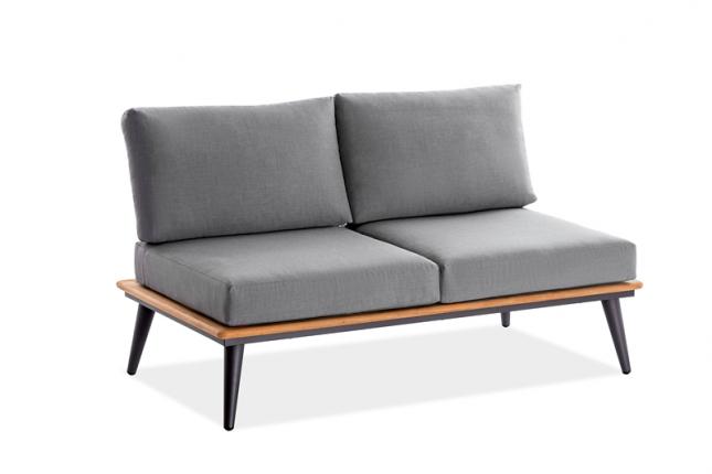 Fortaleza 2-Sitzer Sofa
