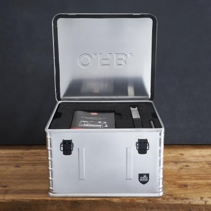 Ottos Aufbewahrungsbox