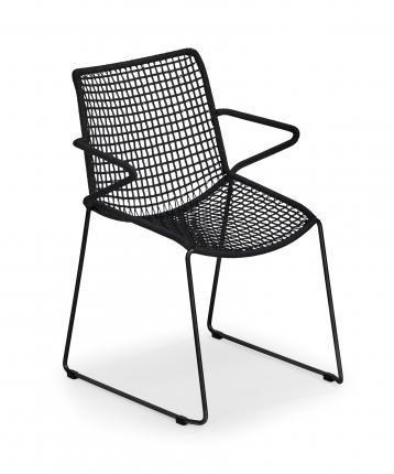 Slope Sessel V2A Kordelgeflecht