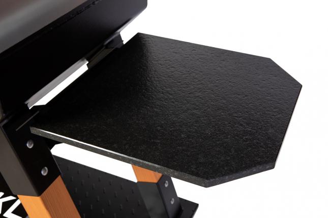 Seitentisch Granit
